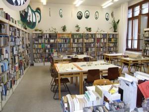 AKG Könyvtár