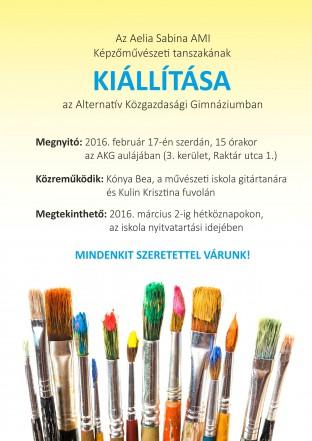 AKG kiállítás